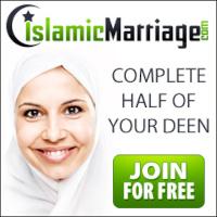 IslamicMarriage Complete half of your deen